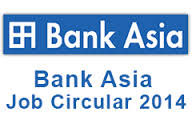 Bank Asia Job Circular 2015 Assistant Relationship Officer