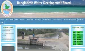 Water Development Board Job Exam Result Question Solved