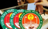 Dhaka and Chittagong City Corporation Election Result 2015