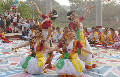 celebration of pohela boishakh essay The history of the celebration of pohela boishakh has a mughal connection people who celebrate the festival might be unaware of the fact that the bengali calendar is one of its kind as it was.