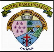 Notre Dame College HSC Admission Result 2015