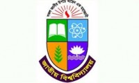 National University Honours 1st Year Exam Result 2015