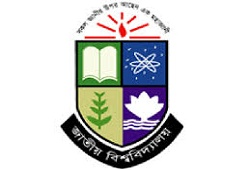 National University Masters Final Exam Routine Result 2012