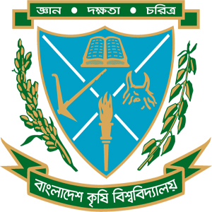 Bangladesh Agriculture University Admission Seat Plan, Admit Card Download