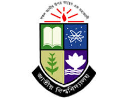 National University Honors 3rd Year Result 2015