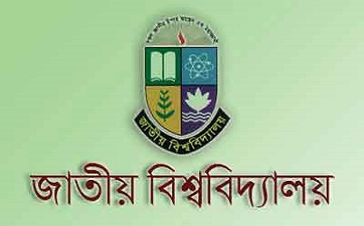 National University Honours Admission Notice 2015