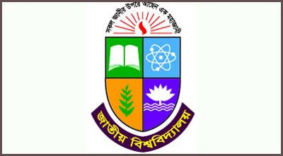 National University Degree 2nd Year, Final Year Exam Result