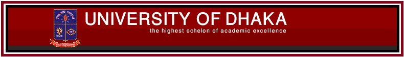 Dhaka University Ga Unit Admission Result 2015