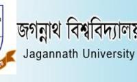 Jagannath University B Unit Admission Test Question Solve