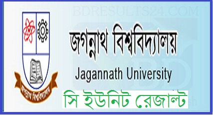 Jagannath University C Unit Admission Result 2015