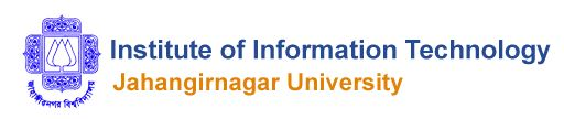 Jahangirnagar University A, D, B, C Unit Admission Result