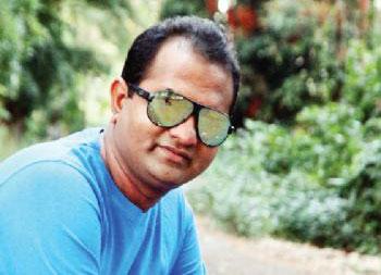 Blind Man Mahbubur Rahman Becomes BCS Cadre