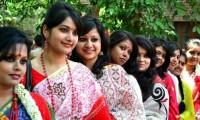Pohela Boishakh 1423 Bangla and English SMS With Wallpaper