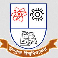 Jagannath University Admission Seat Plan Download