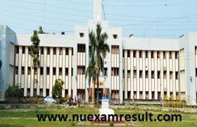 Rajshahi University Admission Test 2017-18 Session