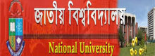 National University Honors 1st Year Result 2013