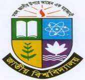 National University Honours 1st year Exam Routine 2014