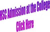 HSC Admission Circular 2015 All Intermediate College