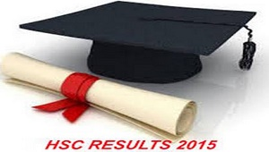 HSC Result with Full Mark Sheet 2015