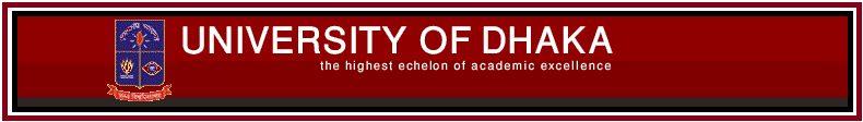 Dhaka University Gha Unit Result Download